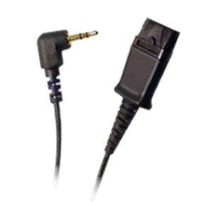 Plantronics Quick Disconnect Headset Cable - 3m