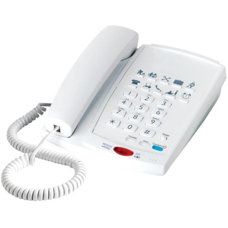 Image of Atl Delta 820 Hotel Telephone