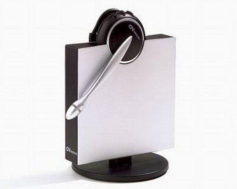 Image of Jabra GN9120 MidiBoom DECT GAP Wireless Headset