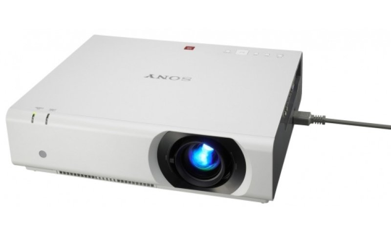 Sony VPL-CW256 LCD Projector - 4500 Lms