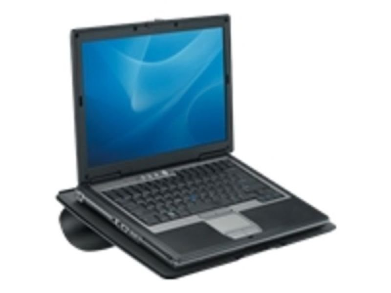 Fellowes Portable Laptop Riser GoRiser - For Laptops up to 15.4""
