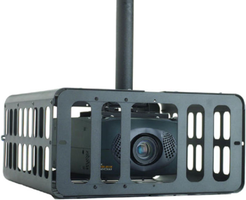 Image of Pg Series Projector Guard Security Cage