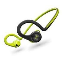 Plantronics Backbeat Fit headset - Gren Apple
