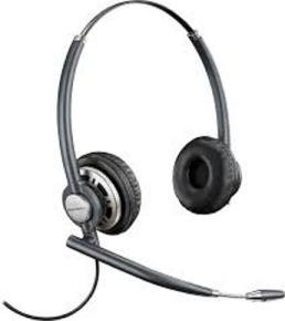 Plantronics EncorePro HW720 Binaural Headset