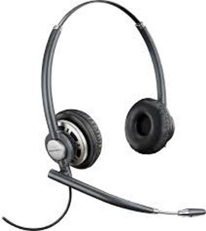 Image of Plantronics EncorePro HW720 Binaural Headset