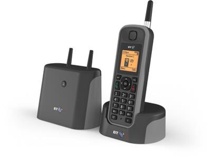 BT Elements 1k DECT Phone - Single Pack