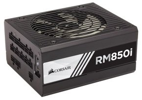 Corsair RM850i RMi Series 850 Watt Fully Modular Power Supply Unit (80 Plus Gold Certified)