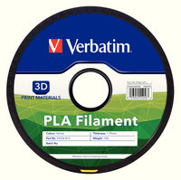 Verbatim Pla 3.00mm Metal-grey 1kg Reel