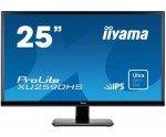 "Iiyama XU2590HS-B LED 25"" IPS Ultra Slim Monitor"