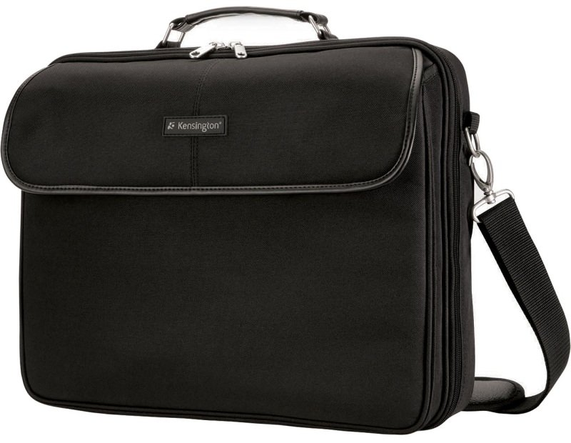 Kensington SP30 Clamshell Notebook Case for Laptops up to 15.4&quot