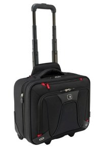 Wenger Transfer Expandable Roller Case