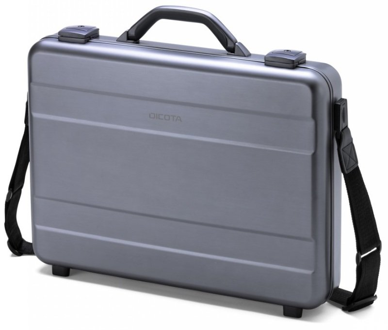 Image of Dicota Aluminium Briefcase 15.6 - .