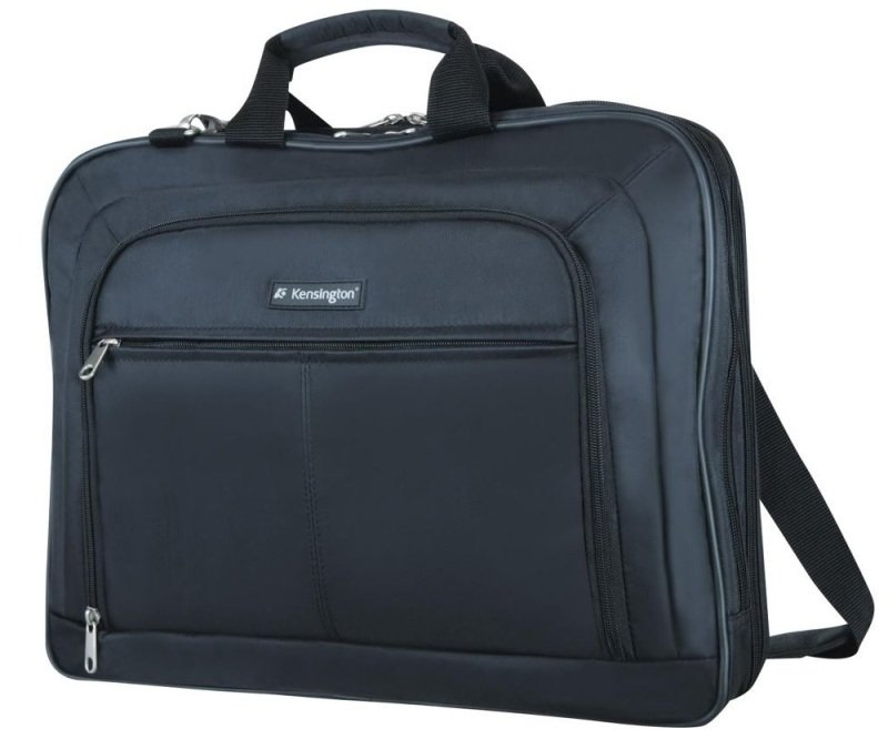 Image of Kensington Simply Classic Laptop Case - SP45 For Laptops up to 17""