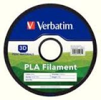 Verbatim 55261 PLA Filament 3.00mm 1kg - Blue