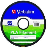 Verbatim Pla 3mm Filament 1kg - Yellow
