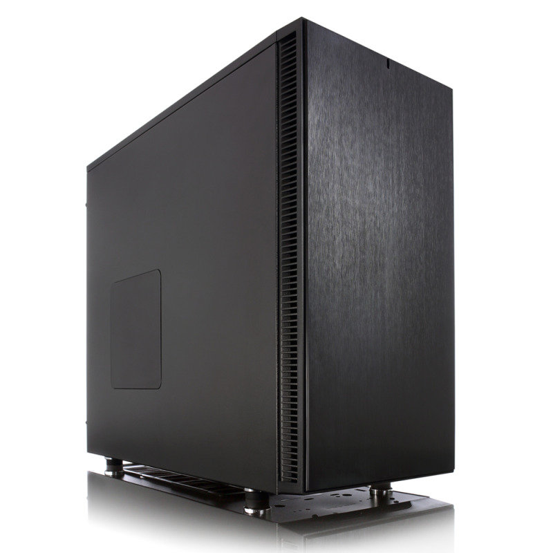 Image of Fractal Design Define S Computer Chassis Without Side Window