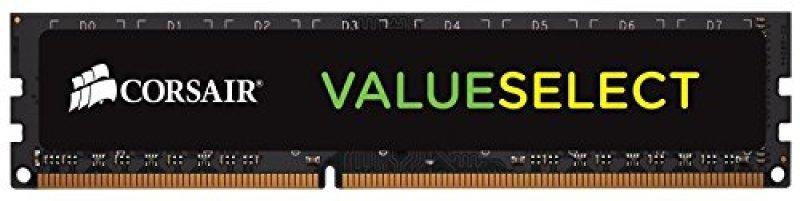 Corsair 2GB DDR3 Low Voltage RAM Memory Single Module