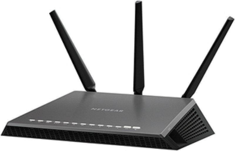 Netgear Nighthawk AC1900 WiFi VDSLADSL Modem Router