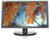 "Lenovo ThinkVision E2323s  23"" Tilt LED Monitor"
