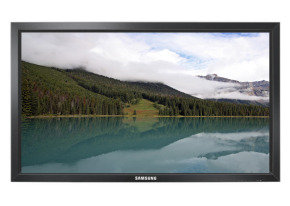 "Samsung DE46B 46"" LED Large Format Display"