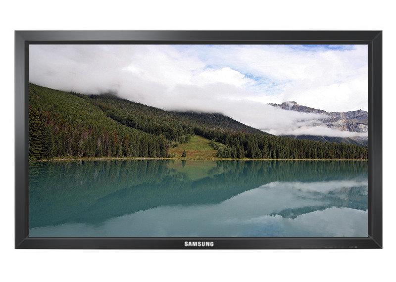"""Samsung DE46B 46"""" LED Large Format Display"""