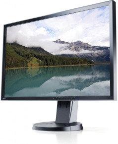 "Eizo FlexScan EV2416WFS3 24.1"" DVI LED Monitor"