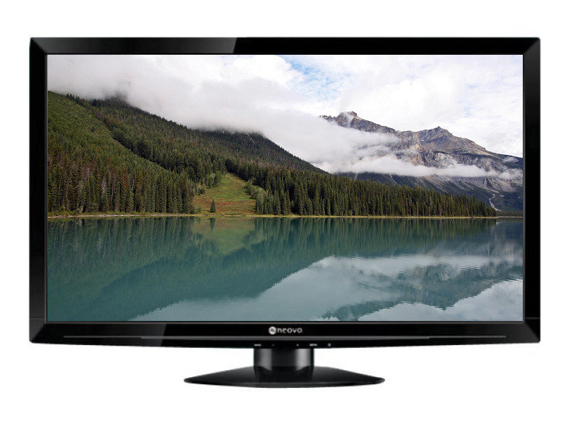 "Image of AG Neovo 27"" LED Display Full HD Monitor"