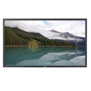 "Sony FWD-46B2 46"" LED LCD Large Format Display"