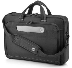 "HP Business Top Load Case 15.6"" - Black"
