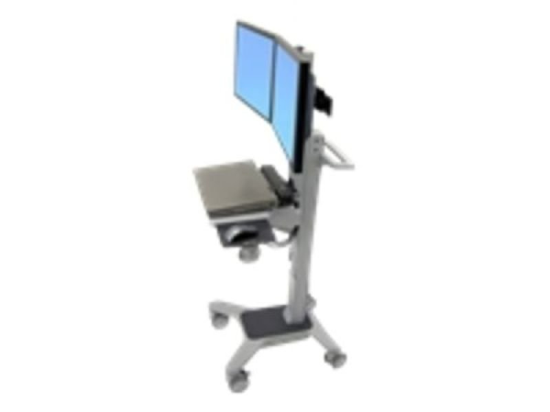 Ergotron Neo-Flex Dual WideView WorkSpace