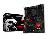 EXDISPLAY MSI 970 GAMING Socket AM3+ 7.1-Channel HD Audio ATX Motherboard