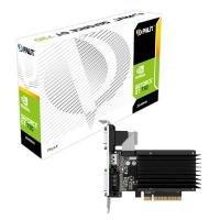 EXDISPLAY Palit GT 730 Silent 2GB DDR3 VGA DVI HDMI PCI-E Graphics Card