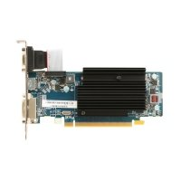 EXDISPLAY Sapphire HD 6450 2GB DDR3 VGA DVI HDMI PCI-E Graphics Card