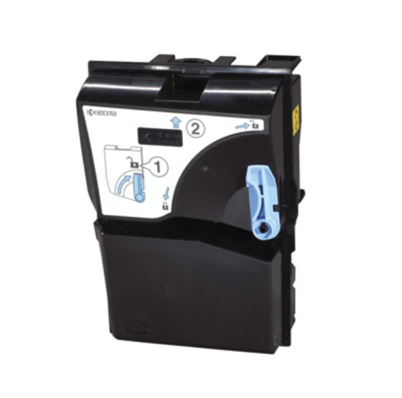 Kyocera TK-825K Black Toner cartridge