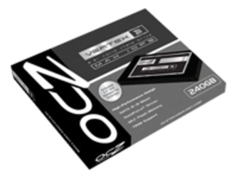 OCZ 240GB Vertex 3 Max IOPs SSD