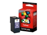 No24 Colour Return Prog Print Cartridge