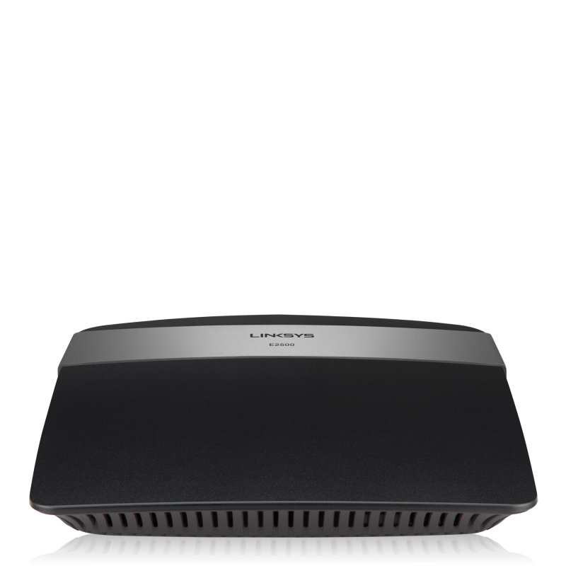 EXDISPLAY Linksys E2500 - Wireless-N600 Dual-Band Cable Router