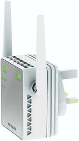EXDISPLAY Netgear EX2700 - Wireless N300 Network Range Extender