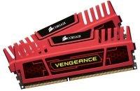 Corsair 16GB DDR3 1600MHz Vengeance Performance Memory