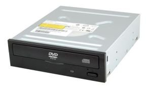 LiteOn iHDS118 18X DVD-ROM Reader with SATA - OEM