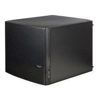 EXDISPLAY Fractal Design Node 804 Black PC Case