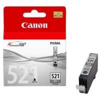 Canon CLI 521GY Grey Ink Cartridge
