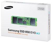 EXDISPLAY Samsung 250GB 850 EVO M.2 SSD