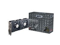 XFX R7 360 DD 2GB GDDR5 Dual DVI HDMI DisplayPort PCI-E Graphics Card