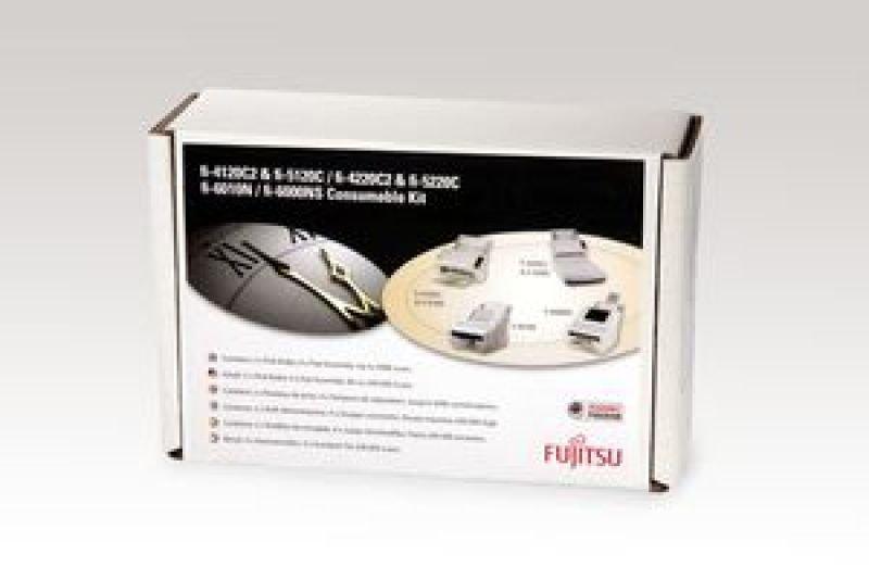 Fujitsu fi-5120C Consumable Kit