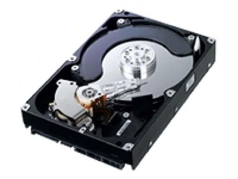 Samsung SpinPoint F3 500GB Hard Drive SATAII 7200rpm 16MB Cache - OEM