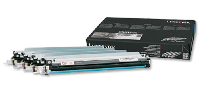 Lexmark C500 seies Photoconductor unit