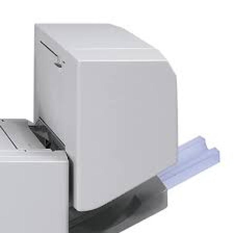 Xerox Booklet Maker (Office Finisher)