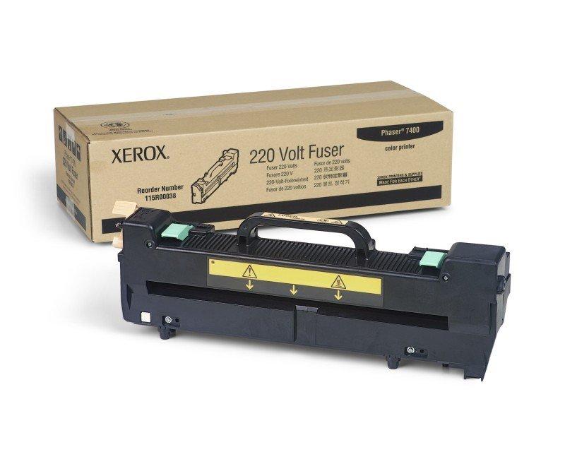 Xerox Phaser 7400 Fuser Kit
