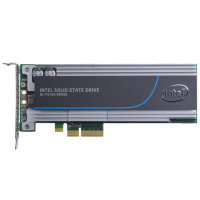SSD/DC P3700 1.6TB 1/2 PCIe 3.0 Single
